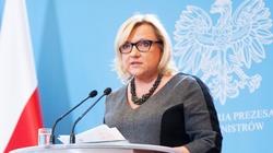 Beata Kempa dla Frondy: Ideologia LGBT to nowa 'religia' - miniaturka