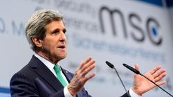 Kerry bardziej niż ISIS boi się... fluorowęglowodorów - miniaturka