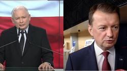 Czy Jarosław Kaczyński wybiera się na emeryturę? - miniaturka