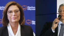 Jaśkowiak rozczarowany kandydaturą Kidawy-Błońskiej: 'Rozegrałbym to inaczej' - miniaturka