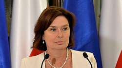 Kidawa-Błońska: Kaczyński boi się ze mną spotkać - miniaturka