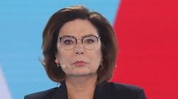 Tusk apeluje o bojkot wyborów, a Kidawa-Błońska deklaruje: Nie wezmę w nich udziału - miniaturka