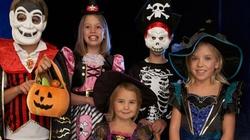 Terlikowska: Krzyk rozpaczy i deser a la ludzki mózg – tak bawią się dzieci w Halloween - miniaturka