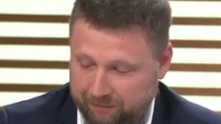 Kierwiński do posła PiS: będzie Pan płakał! - miniaturka