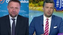 Kierwiński broni Piotra P., Rachoń przypomina słowa Tuska - miniaturka