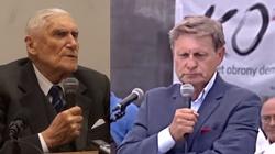 Prof. Kieżun: Balcerowicz powinien siedzieć!!! Wykonywał plan Sorosa - miniaturka
