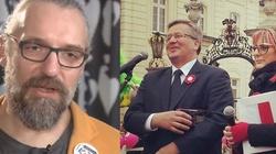 TVN i Wyborcza nie wystarczają. KOD zakłada własne media. Skąd mają pieniądze? - miniaturka