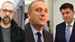 TVN przyznał, że... opozycja to zdrajcy?! - miniaturka