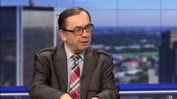 Prof. Kazimierz Kik dla Frondy: Dramatyczna śmierć Adamowicza i brak refleksji Platformy - miniaturka