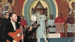 Kiko Argüello o Janie Pawle II: gigant wiary i wciąż aktualny prorok - miniaturka
