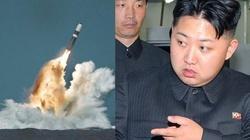 Już wiadomo: Pocisk północnokoreański przeleciał 500 km - miniaturka