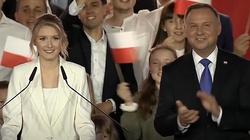 Prezydent skomentował rzekomy ślub córki: ,,Cyrk'' - miniaturka