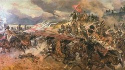 Kirholm 27.09.1605 – największa bitwa polskiej husarii - miniaturka