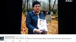 Gmyz o pogrzebie Kiszczaka: Stare komuchy szarpały ekipę TV Republika - miniaturka