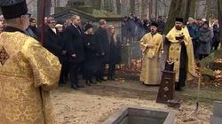 Prawosławni zgorszeni prawosławnym pogrzebem Kiszczaka - miniaturka