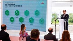 ORLEN rozpoczyna największą inwestycję petrochemiczną w Europie - miniaturka