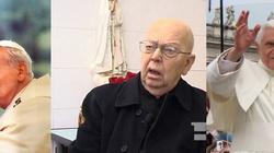 O. Amorth: Wielcy papieże o różańcu świętym - tylko na Fronda.pl - miniaturka