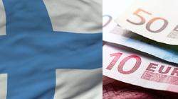 Finowie dostaną do łapy 560 euro za nic - zamiast skomplikowanego socjalu i biurokracji - miniaturka