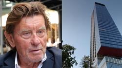 Światowej sławy architekt, który zaprojektował warszawski wieżowiec Cosmpolitan nie żyje - miniaturka