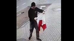 To nagranie podbija internet. Tak należy okazywać szacunek do polskiej flagi! - miniaturka