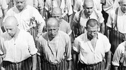 Jak Niemcy mordowali polskich księży - miniaturka