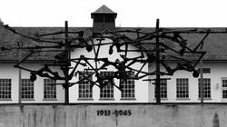 Masakra w Dachau - miniaturka