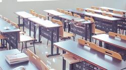 Do końca roku szkolnego bez zajęć w szkołach - miniaturka
