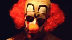Klaun zaatakował dziecko piłą w Niemczech - miniaturka