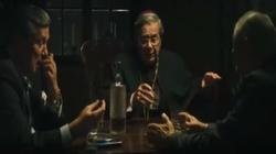 MOCNE! Ateista o filmie 'Kler' i... Ku Klux Klanie - miniaturka