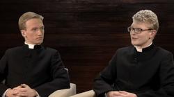 Klerycy ujawniają, jak wygląda życie w seminarium - miniaturka