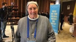 Włoska zakonnica: handel ludźmi kwitnie w czasie pandemii - miniaturka