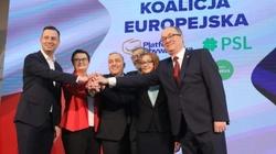 Karnowski: Koalicja Europejska coraz bardzie Egzotyczna - miniaturka