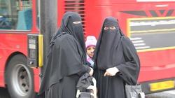 W islamie przemoc i gwałty są jak 'dzień dobry', kobieta jest 'polem do zaorania'! - miniaturka