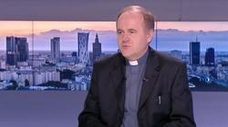 O rozpadzie jedności w Kościele katolickim - miniaturka
