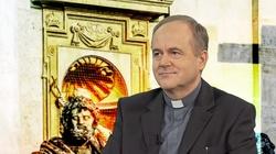 Ks. prof. Andrzej Kobyliński: Charakterystyka chrześcijaństwa zielonoświątkowego - miniaturka