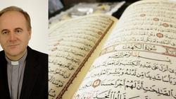 Ks. prof. Kobyliński: Islam w Europie - wojna czy pokój? - miniaturka