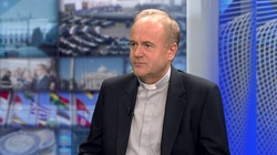 Ks. prof. Andrzej Kobyliński: Wolność religijna i świeckość państwa - miniaturka