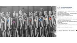 Żydzi z KOD obrażają prawdziwe ofiary holokaustu - miniaturka