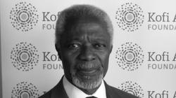 Kofi Annan nie żyje - miniaturka