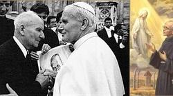 115 lat temu urodził się Franciszek Gajowniczek, więzień za którego życie oddał św. Maksymilian M. Kolbe. - miniaturka