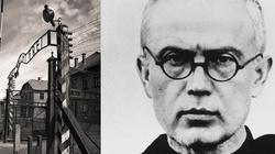 M.Patynowska:Ciało św. Maksymiliana Kolbe nie chciało spłonąć w krematorium? Legenda czy prawda? - miniaturka