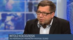 """Witold Kołodziejski dla Fronda.pl o koncesji telewizyjnej dla Agory: Koncesję dostali """"swoi"""" - miniaturka"""