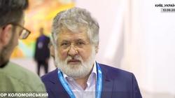 Igor Kołomojski grozi:  Możemy znowu związać się z Rosją - miniaturka