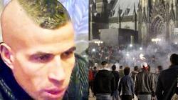 Ofiara z Kolonii rozpoznała imigranta z Maroka. Zobaczyła go w TV. Był aresztowany 22 razy - miniaturka