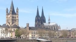 Niemcy: Tylko 55 proc. ludzi wierzy w Boga - miniaturka