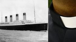 Polski ksiądz wśród pasażerów Titanica. Odstąpił swoje miejsce w szalupie  - miniaturka
