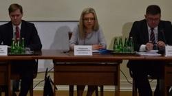 Małgorzata Wassermann: Marcin P. założył Amber Gold ,,z więzienia'' - miniaturka