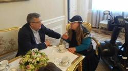 Warzecha dla Fronda.pl: Nieprawdopodobny chaos w sztabie Komorowskiego - miniaturka