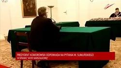 Wildstein, Kania, Rachoń, Piejko – SDP rozdało nagrody - miniaturka