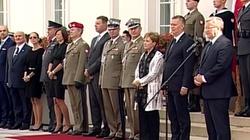 Duda nie dostał listy nominacji generalskich od Komorowskiego - miniaturka